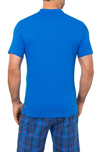 VAUDE Herren T-Shirt Men's Tamaro Shirt Hydro Blue