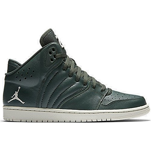 I08 - Nike Air JORDAN 1 FLIGHT 4 820135-300 Size EUR 40