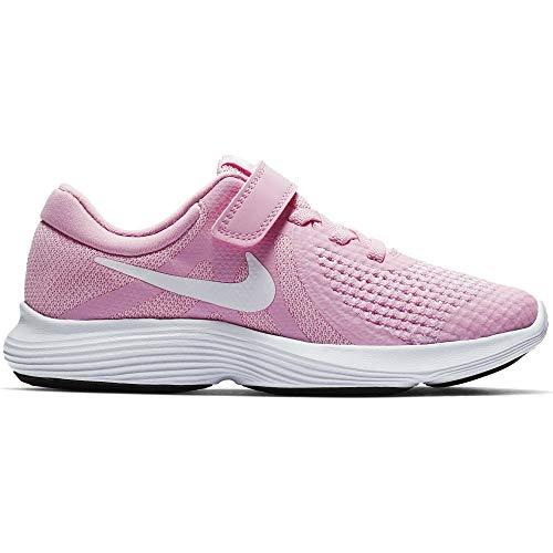 Nike Revolution 4 Größe 28.5 Pink (Nike Schuhe Für Mädchen Größe 11)