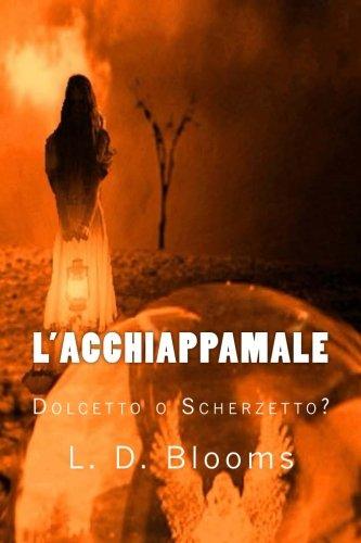 (L'Acchiappamale: Dolcetto o Scherzetto?)