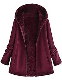 Amazon.es: poncho mujer - Abrigo / Ropa de abrigo / Mujer: Ropa