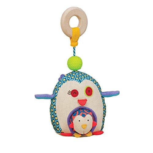 B. Toys Baby : Penguin-Whee