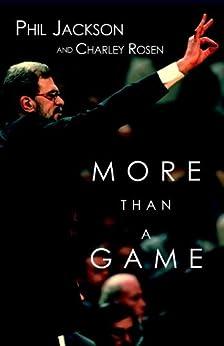 More Than a Game par [Jackson, Phil, Rosen, Charley]