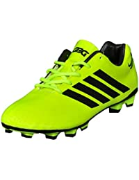 GBG Mens Messi Synthetic Leather Football Studs Shoes -9686