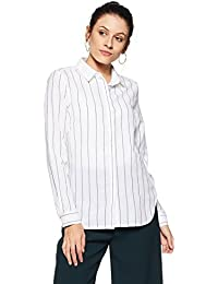 Vero Moda Women's Button Down Shirt