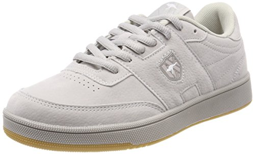 KangaROOS Retro Cup, Sneaker Unisex – Adulto Grau (Vapor Grey)
