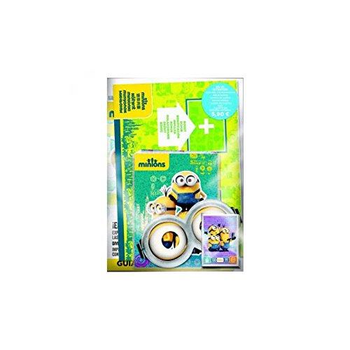 carta-mundi-a1503859-cartes-a-collectionner-pack-starter-minions