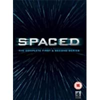 Spaced: Complete Series 1 and 2