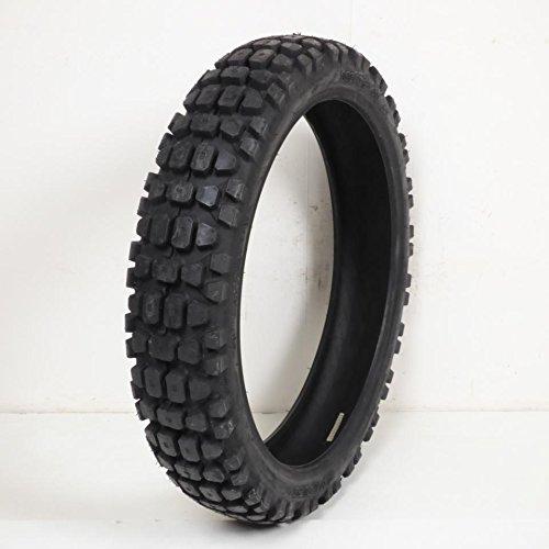 Pneu arrière de moto trail Deli Tire SB-107 3.50-18 4.10-18 110/80-18 110-80-18