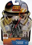 The Inquisitor Star Wars Rebels SL03 Saga Legends Actionfigur 2014 Hasbro / Disney
