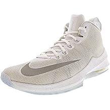 wholesale dealer 56eb6 531cf Nike Air Max Infuriate Low - Zapatillas Baloncesto Hombre