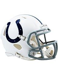 NFL Fan Set autocollant et Riddell Mini casque Speed