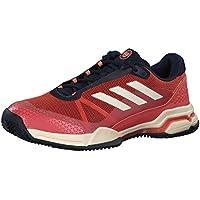 factory price 1fab1 64ab7 adidas Herren Barricade Club Clay Tennisschuhe