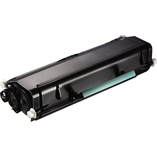 Preisvergleich Produktbild Original Dell 3335dn Use/Return High Capacity Toner Kit, circa 14000 Seiten, schwarz