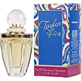 Taylor By Taylor Swift By Taylor Swift Eau De Parfum Spray 1.7 Oz