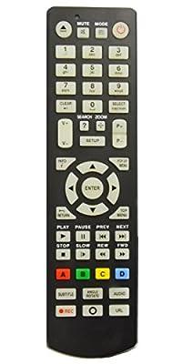 Ersatz Fernbedienung für Dune HD und Kartina TV Micro LITE 301 SMART Max