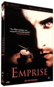 Emprise - Édition Collector 2 DVD