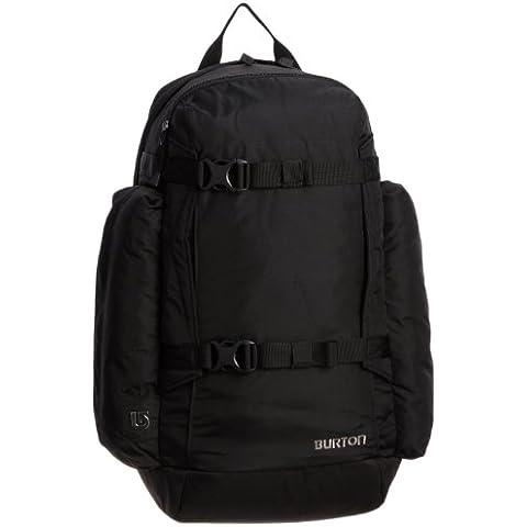 Burton Daypack Day Hiker Pck 25l - Mochila, color negro, talla 48 x 30 x 19 cm