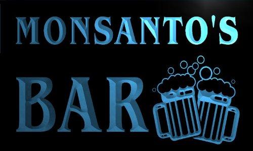 w033126-b-monsanto-name-home-bar-pub-beer-mugs-cheers-neon-light-sign-barlicht-neonlicht-lichtwerbun