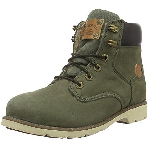 Dockers by Gerli 39si304-302850 - botas y botines de tacón bajo Mujer