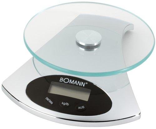 Bomann KW 1411 CB Küchenwaage