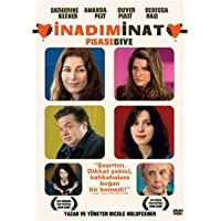 Please Give - Inadim Inat by Rebbeca Hall