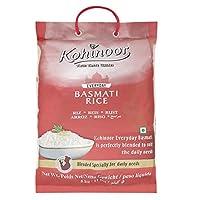 Kohinoor Everyday Basmati Rice, 5 kg
