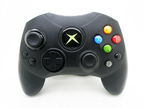 Controlador Mando compatible con la XBOX X-B con 2 Motores de Vibracion 4082