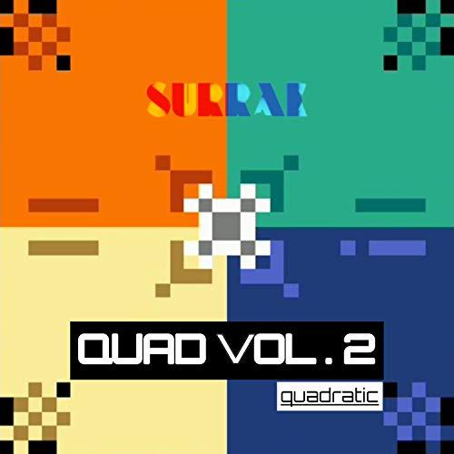 Quad, Vol. 2 (Quadratic) -