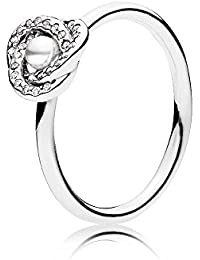 anello pandora infinito