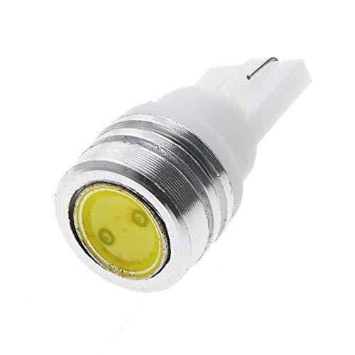 BeMatik - Ampoule LED voiture T10 W5W 1W