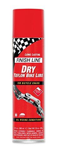 Finish Line Teflon-Plus Dry Lube Schmiermittel 240 ml