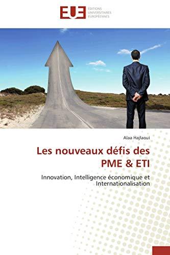 Les nouveaux défis des pme & eti par Alaa Hajlaoui