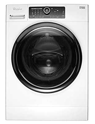 Whirlpool Supreme Care Premium FSCR 10432 Washing Machine - White from Whirlpool