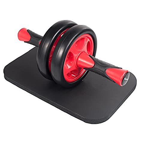KYLIN SPORT No Noise Stability Dual AB Wheel Roller Core