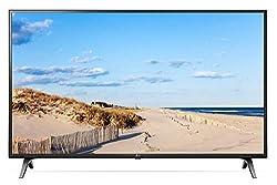 LG 43UM7000PLA 108 cm (43) Fernseher (LCD, Single Triple Tuner, 4K Active HDR, Smart TV)