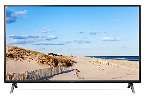 LG 49UM7000PLA 123 cm (49) Fernseher (LCD, Single Triple Tuner, 4K Active HDR, Smart TV)