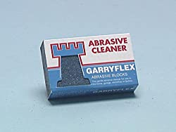 Garryson Garryflex Abrasive Block - Medium 120grit