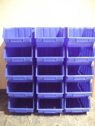 Stapelboxen Gr. 3 10er Pack