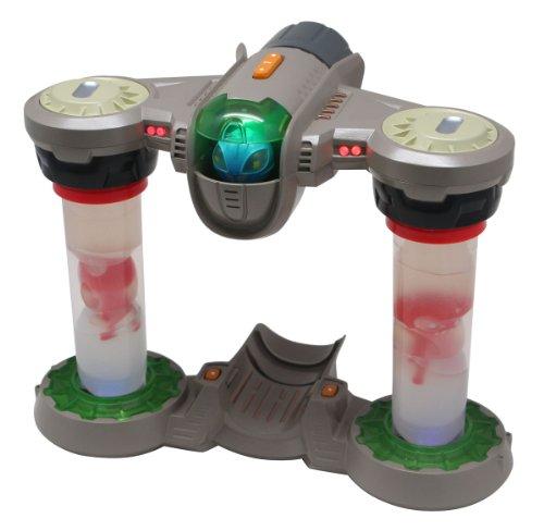 Imagen principal de Simba - Alien Slimy Dualynator Laboratorio Con Luz 79-5956541