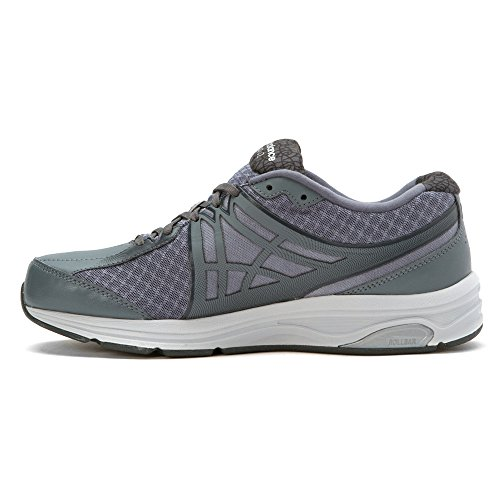 New Balance Men's MW847 Version 2 Walking Shoe, Size: 8 Width: 2A Color: Grey/White Grey/White