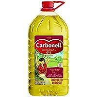 Aceite de oliva refinado 0,4 carbonell 5l pet