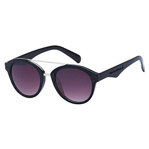 Urban Beach sonnenbrille Damen Esen schwarz