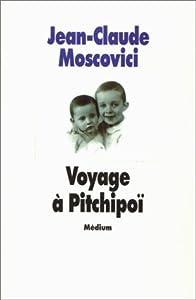 """Afficher """"Voyage à Pitchipoï"""""""