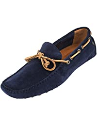Jack and jones - Cannes navy blazer - Chaussures basses cuir ou synthétique