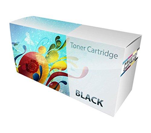 Prestige cartridge cartuccia di toner ad alta capacita compatibile con ml1610 per stampante samsung, 1 pezzo, nero