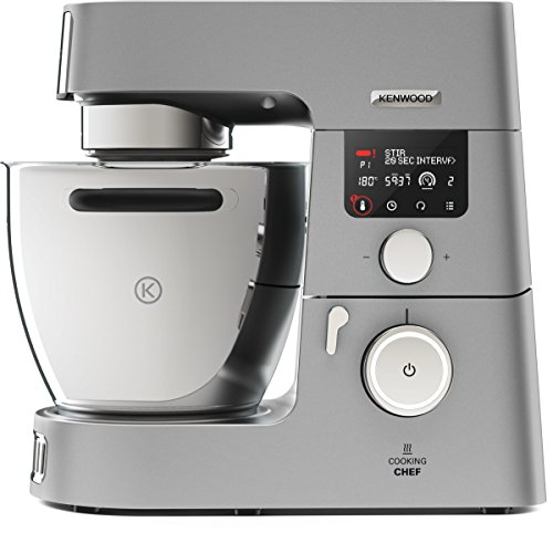 Kenwood KCC9040S Cooking Chef Gourmet
