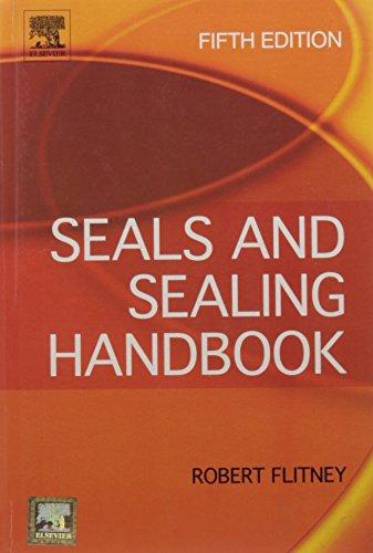 Seals & Sealing Handbook, 5e (HB)