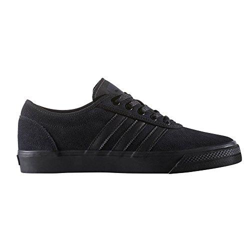 adidas Herren Adiease Gymnastikschuhe, Schwarz (Core Black/Core Black/Core Black), 43 1/3 EU (Adidas Skateboarding)