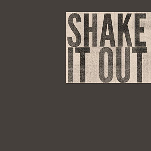 Shake It Out - Single (Florence + The Machine Tribute) [Explicit] (Shake It Up Mp3)